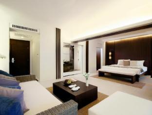 Cape Panwa Hotel Phuket - Cape Suite