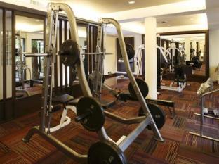 Cape Panwa Hotel Phuket - Fitness Room