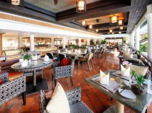 Cape Panwa Hotel Phuket - Cafe Andaman