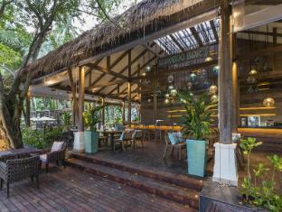 Cape Panwa Hotel Phuket - Bamboo Bar