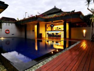 Hotel Yani Бали