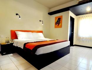 Hotel Yani Bali - Guest Room