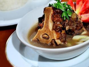 Hotel Yani Бали - Еда и напитки
