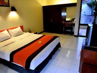 Hotel Yani Bali - Gästezimmer