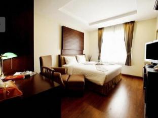 iCheck inn Sukhumvit Soi 2 Bangkok - Guest Room