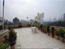 Hotel Parklane: balcony/terrace
