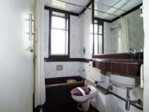 Hotel Parklane: bathroom