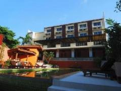 Haleeva Sunshine Hotel   Thailand Cheap Hotels