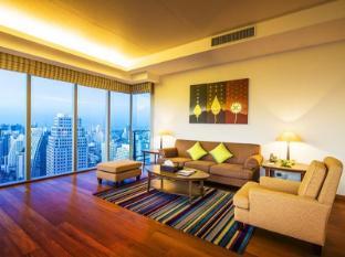 Column Bangkok Bangkok - Interior