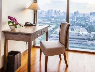 Column Bangkok Bangkok - Guest Room