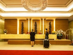 Column Bangkok Bangkok - Reception