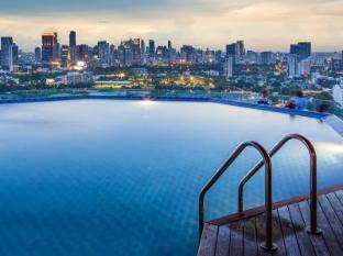Column Bangkok Bangkok - Swimming Pool