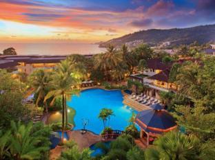 Diamond Cliff Resort And Spa Phuket - Hotel Exterior