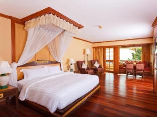 Diamond Cliff Resort And Spa Phuket - Ocean Suite