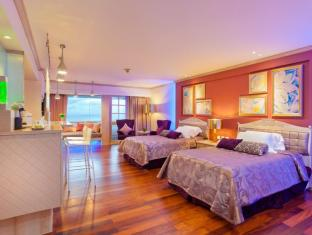 Diamond Cliff Resort And Spa Phuket - Guest Room