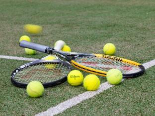Diamond Cliff Resort And Spa Phuket - Tennis
