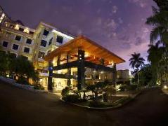 Garden Permata Hotel   Indonesia Hotel
