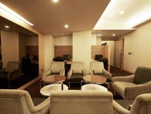Beauty Hotels Roumei Boutique Taipei - Meeting Room