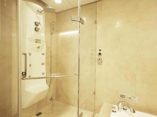 Beauty Hotels Roumei Boutique Taipei - Bathroom