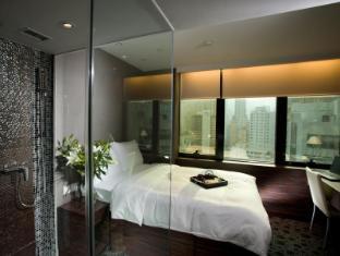 Hotel Bonaparte By Rhombus Hong Kong - Deluxe Premium