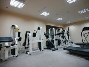 Belgravia All Suites Serviced Residence Shanghai - Fitness Room