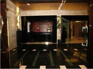 Belgravia All Suites Serviced Residence Shanghai - Reception