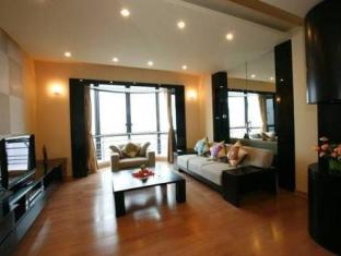 Belgravia All Suites Serviced Residence Shanghai - Suite Room