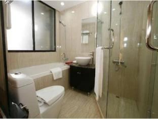 Belgravia All Suites Serviced Residence Shanghai - Bathroom