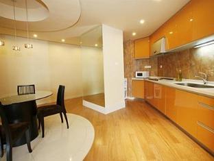 Belgravia All Suites Serviced Residence Shanghai - Interior