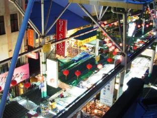 D Oriental Inn Hotel Kuala Lumpur - Cerca de lugares turísticos