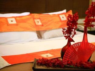D Oriental Inn Hotel Kuala Lumpur - Interior del hotel