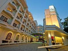 Flamingo By The Lake Hotel | Malaysia Budget Hotels