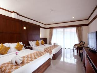 Horizon Patong Beach Resort & Spa פוקט - חדר שינה