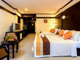 Horizon Patong Beach Resort & Spa Phuket - Chambre
