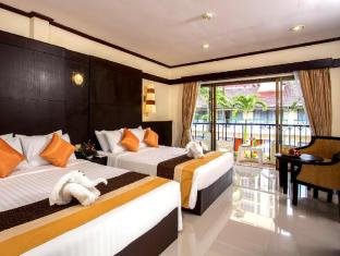Horizon Patong Beach Resort & Spa Phuket - Deluxe Room