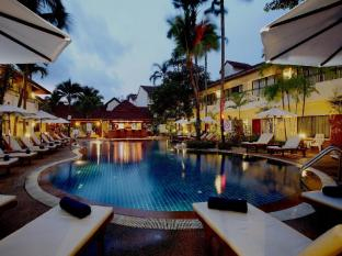 Horizon Patong Beach Resort & Spa Phuket - Deluxe Pool