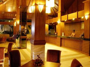 Horizon Patong Beach Resort & Spa Phuket - Vestibule