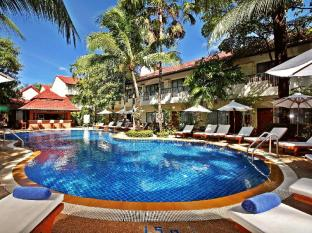 Horizon Patong Beach Resort & Spa פוקט