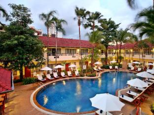 Horizon Patong Beach Resort & Spa Phuket - Esterno dell'Hotel