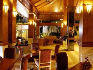 Horizon Patong Beach Resort & Spa Phuket - Foyer