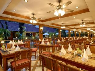 Horizon Patong Beach Resort & Spa Phuket - Restaurang