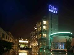 Lotel Hotel | Cheap Hotels in Shanghai China