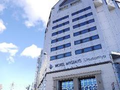 Hotel MyStays Utsunomiya - Japan Hotels Cheap