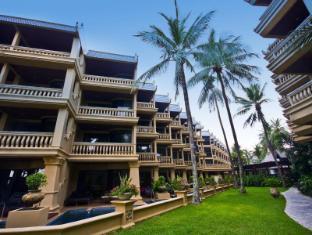 Kata Beach Resort Phuket - Hotel Exterior