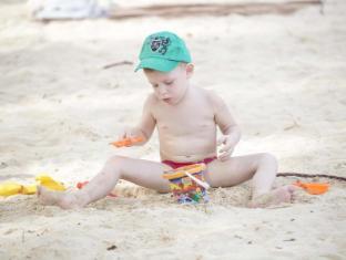 Kata Beach Resort Phuket - Sports and Activities