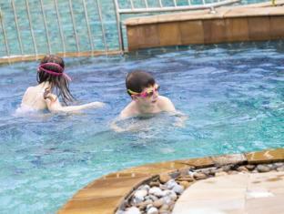 Kata Beach Resort Phuket - Swimming Pool