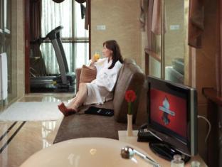 Radisson Blu Hotel Shanghai Hong Quan Shanghai - Resident Suite