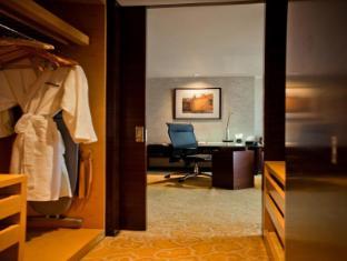 Radisson Blu Hotel Shanghai Hong Quan Shanghai - Executive Suite