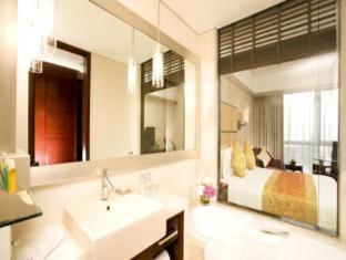 Radisson Blu Hotel Shanghai Hong Quan Shanghai - Bathroom