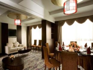 Radisson Blu Hotel Shanghai Hong Quan Shanghai - Chinese restaurant